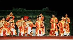 Photo by http://www.roughguidevietnam.com/vietnam-world-heritages/oral-and-intangible-cultural-heritage-of-humanity/10-oral-and-intangible-cultural-heritage-of-humanity/12-royal-refined-music-of-hue.html