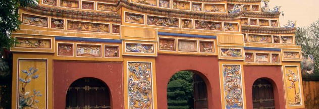 Image by: http://vietnamguidenews.com/hue/hue-imperial-citadel/